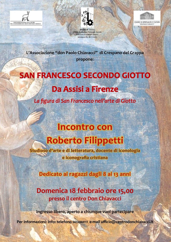 San Francesco sec Giotto